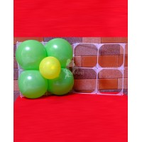 "Balloon Grid for 9"" (2 x 2)"