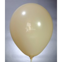 Blush Crystal Plain Balloon