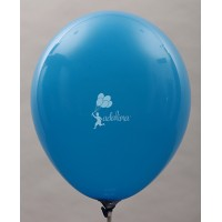 Dark Blue Standard Plain Balloon