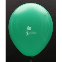 Light Green Standard Plain Balloon