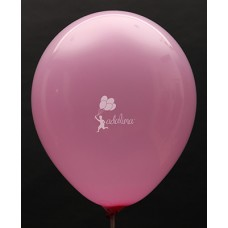 Rose Standard Plain Balloon